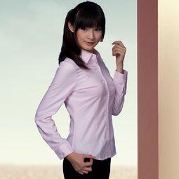 女性职业装品牌推荐
